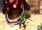 3DS「モンスターハンタークロス」イベントクエスト「崩竜激震」「潜入任務 潜口竜を狩猟せよ!」が配信!コラボクエストの一般配信も