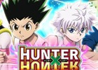 iOS/Android「白猫プロジェクト」ゴンやキルアも登場する「HUNTER×HUNTER」とのコラボイベントが6月15日より開催!