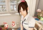 誰もが待っていた!PS VR専用タイトル「サマーレッスン(仮)」が2016年10月に発売決定