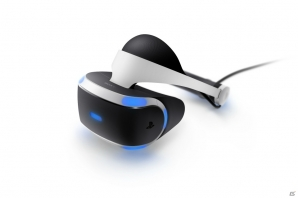 PS4専用バーチャルリアリティシステム「PlayStation VR」日本国内で2016年10月13日発売!予約受付は6月18日、体験会の実施も