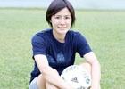 iOS/Android「なでサカ~なでしこジャパンでサッカー世界一!」猶本光選手がオフィシャルプレイヤーに就任