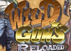スーパーファミコンの名作が現代機に復活!PS4「WILD GUNS Reloaded」が2016年秋に発売