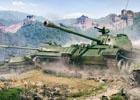 PS4版「World of Tanks」中国ツリーが実装!新車両20輌&新マップもチェック