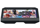 PS4/PS3「ブレイブルー セントラルフィクション」対応アーケードスティック&ファイティングコマンダーが今秋発売決定