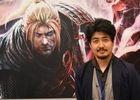 【E3 2016】チュートリアルも導入!難しさはそのままで遊びやすくなった「仁王」最新版の実機プレイを安田文彦氏が披露