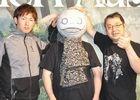 【E3 2016】「NieR」らしさはイクラ弾?PS4「NieR:Automata」のバトルアクションの秘密を開発チームの3人に訊く