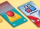 キングソフトがカジュアルゲームに本格参入―高難易度ゲーム「ローリング・スカイ」&対戦型ゲーム「RB対戦」を配信