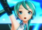 PS4「初音ミク -Project DIVA- X HD」発売後のアップデートでPS VRに対応!追加DLCとして配信される楽曲も紹介