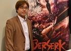 【E3 2016】史上最凶の無双が登場!謎に満ちた「ベルセルク無双」について鯉沼久史プロデューサーにインタビュー