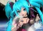 """開発陣の""""漢気""""から快適かつ遊び心のあるゲーム性を実現―PS4「初音ミク Project DIVA Future Tone」の魅力を紹介!"""