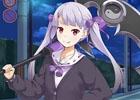 ニコニコアプリ「桃色大戦ぱいろん・生」新キャラクター・七々扇舞がレジェンドで登場