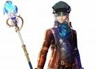 PS4「蒼き革命のヴァルキュリア」精鋭部隊「ヴァナルガンド」とは?公式BLOG「陣中日誌」第7回が公開