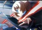 PS4/PS3「ブレイブルー セントラルフィクション」新キャラクター「Es」のバトルスタイルを紹介!