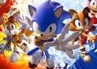 3DS「ソニックトゥーン ファイアー&アイス」の発売日が2016年10月27日に決定!炎と氷の力が加わったスキルアクションに注目