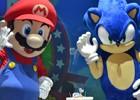 3DS「ソニックトゥーン ファイアー&アイス」の実機プレイも行われた「ソニック25周年アニバーサリーパーティー」レポート