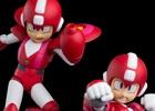 「ロックマン6」よりジェットロックマン&パワーロックマンが立体化!限値練の専売商品として登場