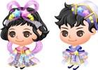 iOS/Android「未来家系図つぐme」織姫コーデがゲットできる「王様のフェスティバル」が開催!