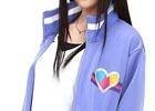 「アイドルマスター シンデレラガールズ」シンデレラプロジェクトのメンバーが着用していたジャージが2016年10月に発売!