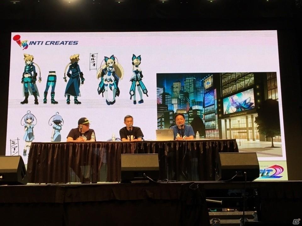 3DS「蒼き雷霆 ガンヴォルト」がアニメ化決定!2016年冬にOVAとして配信予定