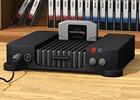今度はN64仕様になった3DS版「Back in 1995 64」が発表!BitSummit 4thにプロトタイプ版が出展