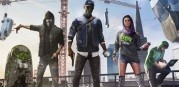 PS4/Xbox One/PC「ウォッチドッグス2」が2016年12月1日に日本発売決定!パッケージ封入特典は追加ミッション「ゾディアックキラー」