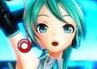 "PS4「初音ミク -Project DIVA- X HD」""Sharing The World""と""Hand in Hand""を収録した紹介映像第2弾が公開!"