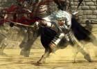 PS4/PS3/PS Vita「ベルセルク無双」鷹の団メンバー4人がプレイアブルキャラとして参戦!ガッツのサブウェポンも紹介
