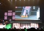 ベルベット役の佐藤利奈さんがシークレットゲストで登場!「テイルズ オブ フェスティバル2016」7月9日公演の模様をお届け!