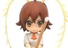 「ゴッドオブハイスクール」のキャラクターフィギュアをGamer読者にプレゼント!