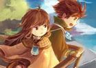絵本のような温かな世界を巡る音楽RPG「Lanota」がiOS向けに配信開始