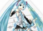 PS4「初音ミク -Project DIVA- X HD」予約購入特典が「特製アクリルスタンド」に決定!