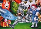 3DSバーチャルコンソール「超魔界村」が配信開始
