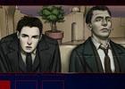 HDリマスター版「シルバー事件」リマスターされた新たなるゲーム映像を確認できる1stトレーラーが公開!