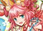 妖怪パズルRPG「ぽにょにょん☆妖怪姫」がYahoo! Mobageにて配信開始!スタートダッシュキャンペーンも実施