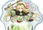 AC「Wonderland Wars」オリジナルグッズプレゼントキャンペーン第3弾が開催決定