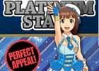「アイドルマスター プラチナスターズ」新商品がコスパより発売決定―C90で先行販売
