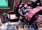 360度全方位バトル!Oculus Rift向けVRロボット格闘「STEEL COMBAT」が配信決定