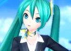 PS4「初音ミク -Project DIVA- X HD」AIRDOコラボモジュール「CAスタイルA/39」が8月25日より無償配信決定!