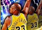 iOS/Android「NBA ドリームチーム」スカイフックが甦る!カリーム・アブドゥル=ジャバー選手が登場