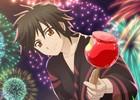 iOS/Android「テイルズ オブ リンク」浴衣姿のジュードやアリーシャが登場する「りんく おぶ 夏祭り2016」が開催!
