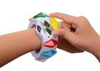 3DS「ポケットモンスター サン・ムーン」とシンクロし、4D体験ができる玩具「ポケモン Zリング」が2016年11月18日に発売