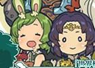 3DS「世界樹の迷宮V 長き神話の果て」が本日発売!日向悠二氏の特別イラストも公開