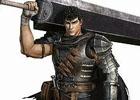 PS4/PS3/PS Vita「ベルセルク無双」黄金時代と黒い剣士時のガッツのアクションを紹介!