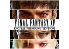 PS4/Xbox One「ファイナルファンタジーXV」ダウンロードゲーム本編と6つの追加コンテンツを入手できるデジタルプレミアムエディションの予約受付がスタート