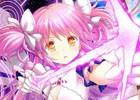「ガールフレンド(仮)」と「魔法少女まどか☆マギカ」のコラボレーションイベントが開催中!