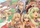 シリーズ10周年記念!3DS「ルーンファクトリー4」半額セールが開催中