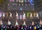 「Tokyo 7th シスターズ」2ndライブをレポート!大阪ライブや3rdライブが発表、アニメ映像化プロジェクトも始動
