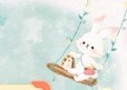 ほのぼのした動物たちがかわいい「Cheerful Story」の3DSテーマが配信
