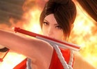 AC「DEAD OR ALIVE 5 Ultimate: Arcade」新キャラクター「不知火 舞」のロケーションテストがセガ秋葉原 1号館を含む3店舗にて実施!