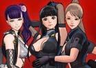 PS Vita「UPPERS」体験版を遊ぶとDL版が500円引きに!特別衣装&オリジナルテーマももらえるキャンペーンが実施中